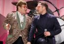 Elton John e Taron Eggerton – I'm Gonna Love Me Again