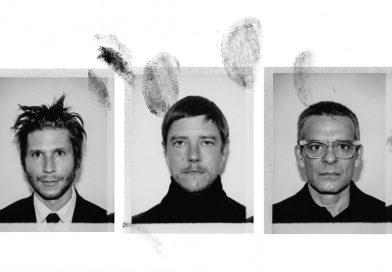 Interpol – A Fine Mess EP