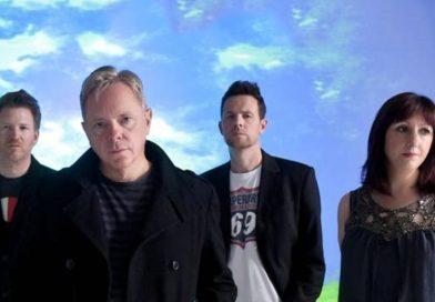 """New Order Volta com Ao Vivo """"Intimista"""""""