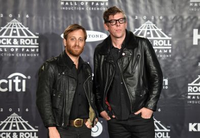 Black Keys Lança Novo Clipe/Single: Go