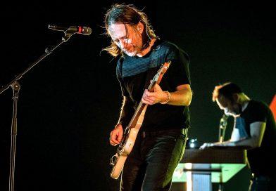 Thom Yorke lança novo álbum: ANIMA