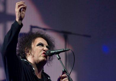 Veja The Cure ao vivo em Glastonbury 2019