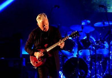 New Order – Σ(No,12k,LgMif) New Order + Liam Gillick: So It Goes