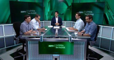 As Tristes Demissões na ESPN Brasil