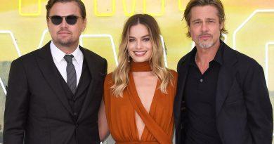 """""""Era uma vez em Hollywood"""" é o melhor filme de Tarantino"""