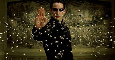 """""""Matrix 4""""? Obrigado, mas não."""