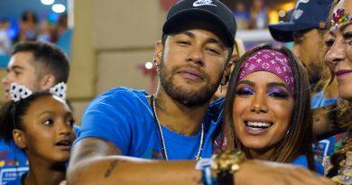 Neymar, Anitta e a Amazônia