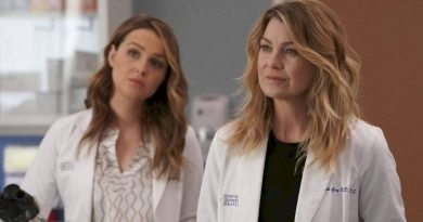 O SUS e Grey's Anatomy