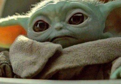 Considerações sobre o  Baby Yoda