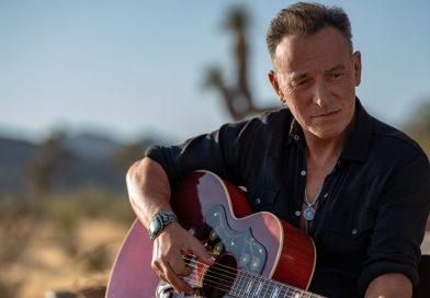 "Bruce Springsteen brilha em ""Western Stars"" – O Filme"