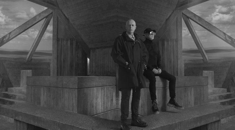 Pet Shop Boys – Hotspot
