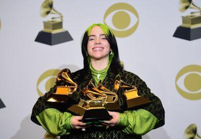 O Grammy e a banalização da crítica musical