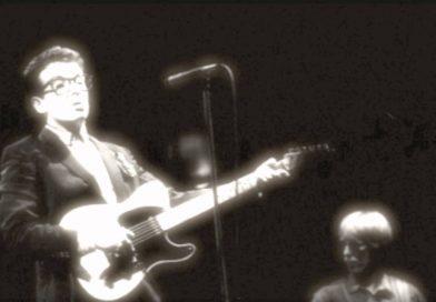 Elvis Costello e a Guerra das Malvinas