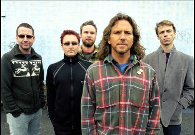 O Ranking do Pearl Jam