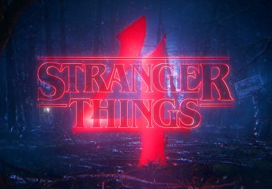 Saiu teaser da quarta temporada de Stranger Things