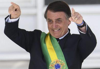 Governo Inimigo do Brasil