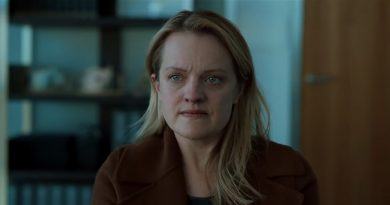 """""""O Homem Invisível"""" é um filme sobre machismo"""