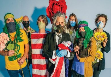 Flaming Lips lança single com Kacey Musgraves