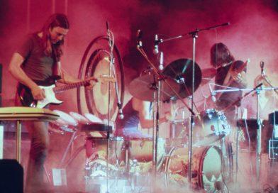A playlist evolutiva do Pink Floyd