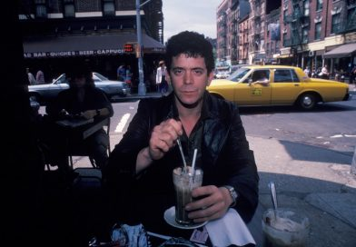 "Lou Reed: ""New York"" revisto e ampliado"