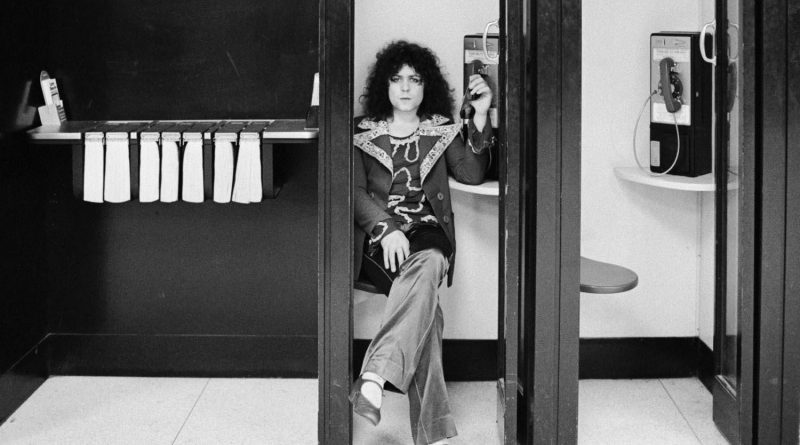 Marc Bolan: The Godfather of Punk
