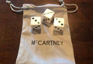 McCartney III vem aí?