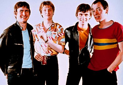 """Drums and Wires"" – XTC segue explodindo cabeças"