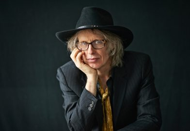 Entrevista Mike Scott – Waterboys