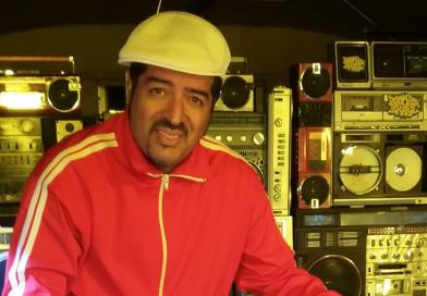 DJ Hum – Alquimia