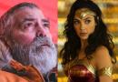 Clooney deprê, Mulher Maravilha além da conta