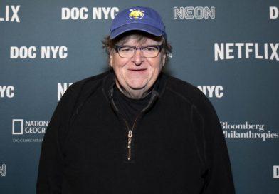 Michael Moore alerta sobre marcha armada nos EUA