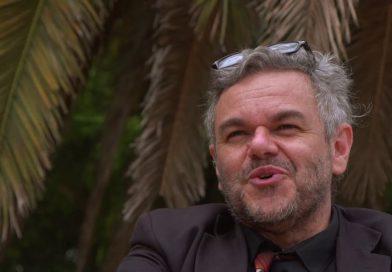 Entrevistão Frank Jorge