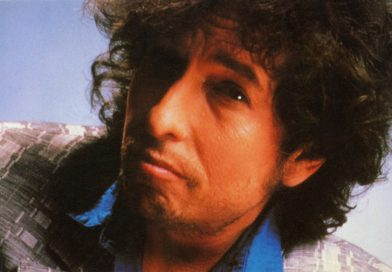 Mais um volume da Bootleg Series de Bob Dylan