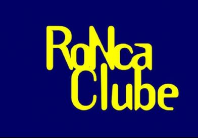 Venha para o RONCA CLUBE