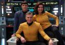 Vem aí Star Trek: Strange New Worlds