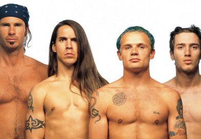 Sangue Açúcar Sexo Magia: o álbum de 1991 dos Peppers