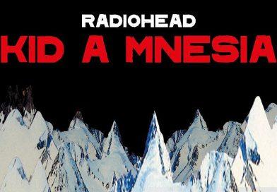 O Radiohead que a gente gosta