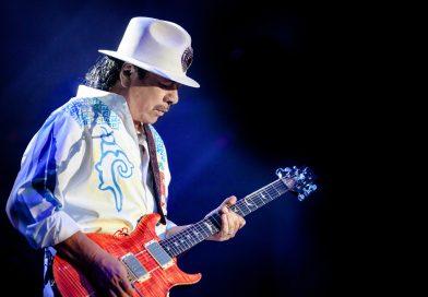 O interminável Santana